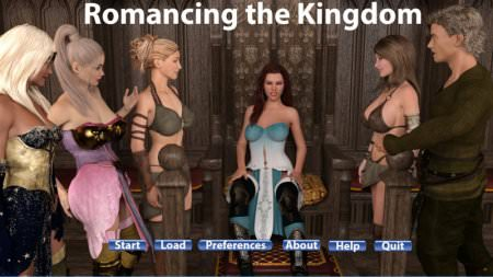 Romancing the Kingdom Game Walkthrough Free Download for PC