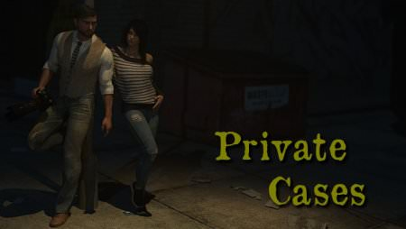 Private Cases 0.1.05 Game Walkthrough Free Download for PC