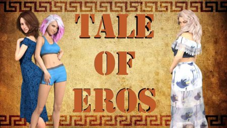 Tale Of Eros Game Walkthrough Free Download for PC