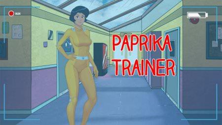 Paprika Trainer Game Walkthrough Free Download for PC
