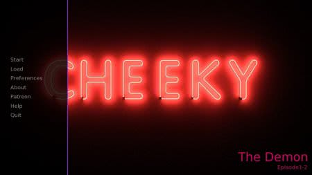 Cheeky Game Walkthrough Free Download for PC