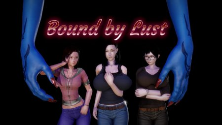 Bound by Lust 0.3.4 Game Walkthrough Download for PC & Android