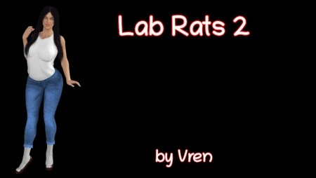 Lab Rats 2 Game Walkthrough Free Download for PC