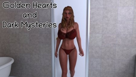 Golden Hearts and Dark Mysteries Game Walkthrough Free Download for PC