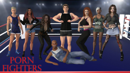 Porn Fighters 0.2 Game Walkthrough Free Download for PC