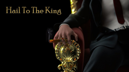 Hail To The King 0.2.5 Game Walkthrough Free Download for PC
