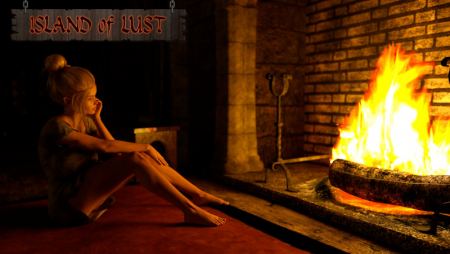 Island of Lust 0.6 Game Walkthrough Free Download for PC