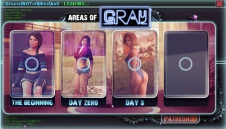Areas of GRAY 1.0s Game Walkthrough Free Download for PC