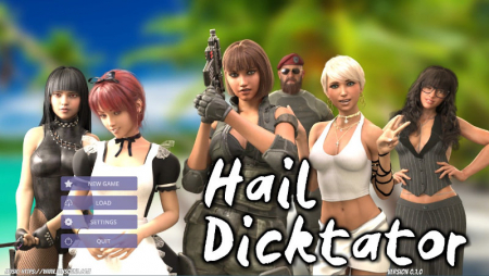 Hail Dicktator 0.15.3 Game Walkthrough Free Download for PC