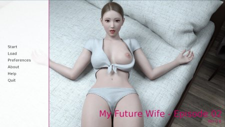 My Future Wife Game Walkthrough Free Download for PC