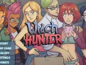 Witch Hunter 0.10.0 Game Walkthrough Free Download for PC