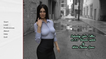 Defending Lydia Collier 0.9 Game Walkthrough Free Download for PC