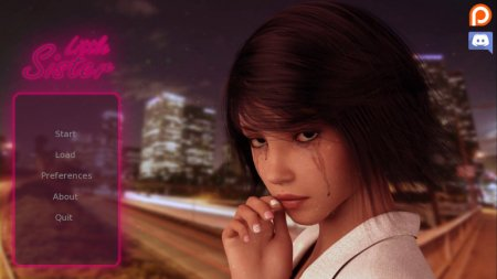 Little Sister Game Walkthrough Free Download for PC