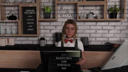 Bad Memories Game Walkthrough Free Download for PC