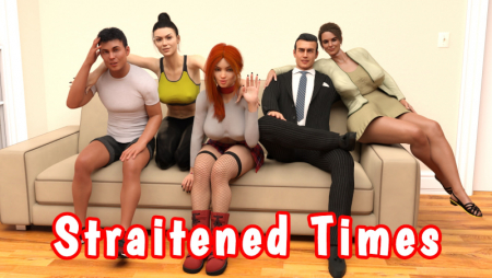 Straitened Times Game Walkthrough Free Download for PC