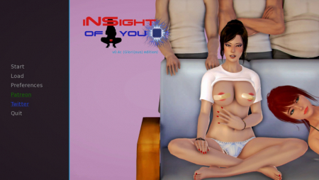 INSight of you 0.7a Game Walkthrough Download for PC & Android