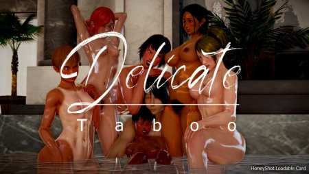 Delicate Taboo 0.8 Game Walkthrough Free Download for PC