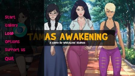 Tamas Awakening 0.07 Game Walkthrough Download for PC & Android