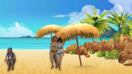 Secret Summer 0.6 Game Walkthrough Free Download for PC