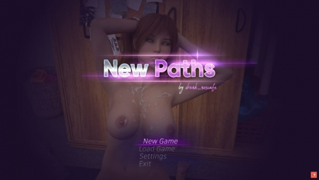 New Paths 0.11b Game Walkthrough Free Download for PC