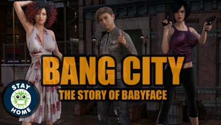 BangCity 0.10b Game Walkthrough Free Download for PC