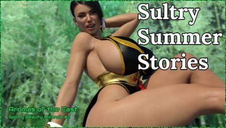 Sultry Summer Stories 0.2.5a Game Walkthrough Download for PC & Android