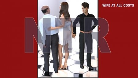 Wife at All 0.6 Costs Game Walkthrough Free Download for PC