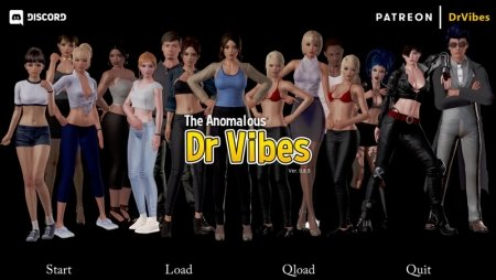 The Anomalous Dr Vibes Game Walkthrough Free Download for PC