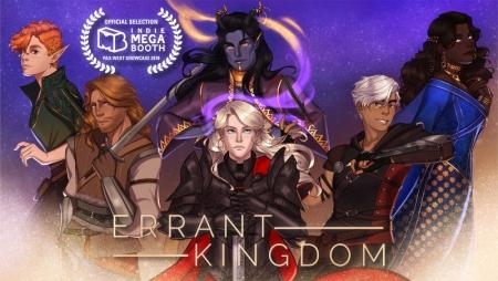 Errant Kingdom Game Walkthrough Free Download for PC