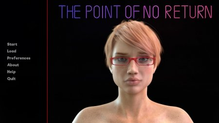 The Point of No Return 0.17 Game Walkthrough Free Download for PC