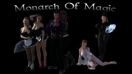 Monarch of Magic 0.07 Game Walkthrough Free Download for PC