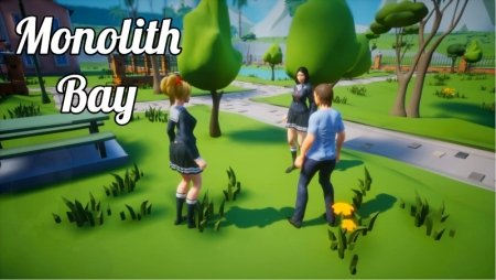 Monolith Bay 0.7.1 Game Walkthrough Free Download for PC