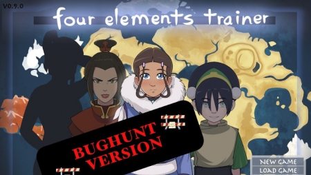 Four Elements Trainer 0.9.1 Game Walkthrough Free Download for PC