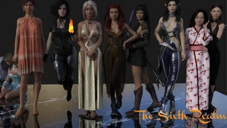 The Sixth Realm Game Walkthrough Free Download for PC