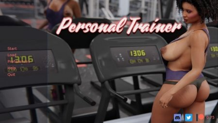 Personal Trainer 1.0 Game Walkthrough Free Download for PC