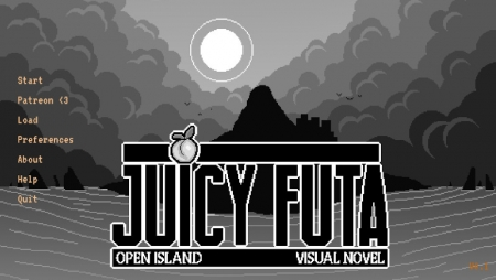 Juicy Futa 0.6 Game Walkthrough Free Download for PC