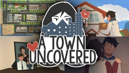 A Town Uncovered 0.32 Game Walkthrough Free Download for PC