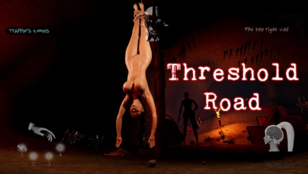 Threshold Road 0.4 Game Walkthrough Free Download for PC