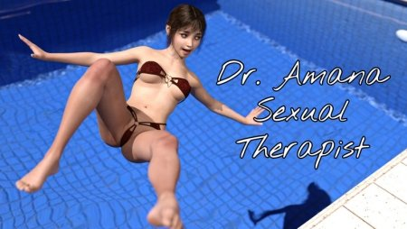Dr. Amana, Sexual Therapist 2.0.0P Game Walkthrough Free Download for PC