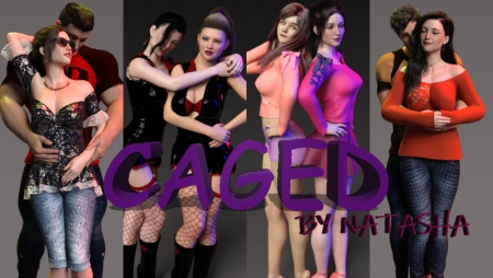 Caged 0.03 Game Walkthrough Download for PC & Android