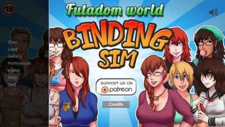 Futadom World - Binding Sim 0.7.4 Game Walkthrough Free Download for PC