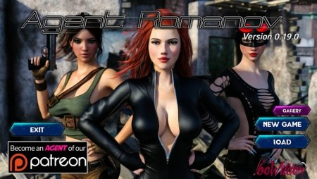 Agent of Heels: Misadventures of Agent Romanov Game Walkthrough Free Download for PC