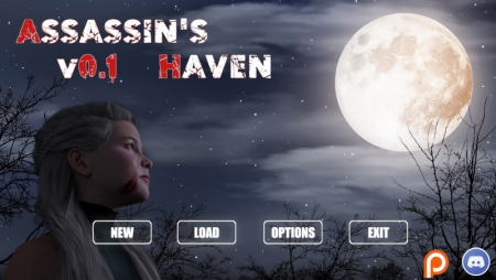 Assassin's Haven Game Walkthrough Free Download for PC