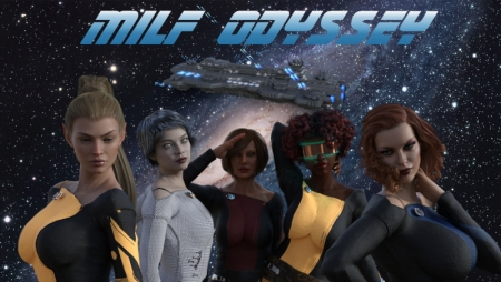 3001: A MILF Odyssey 0.03 Game Walkthrough Free Download for PC