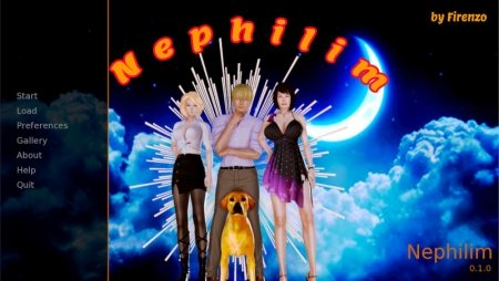 Nephilim Game Walkthrough Free Download for PC