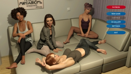 Truth or Dare 0.15 Game Walkthrough Free Download for PC