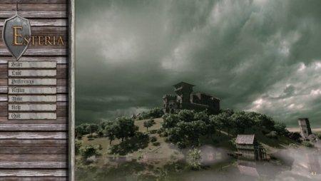 Esteria Game Walkthrough Free Download for PC