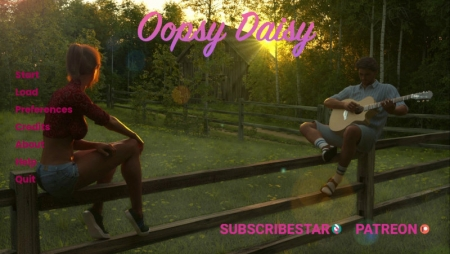 Oopsy Daisy 0.5 Game Walkthrough Free Download for PC