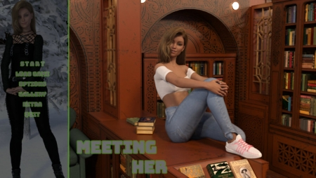 Meeting her 1.2.0 Game Walkthrough Free Download for PC