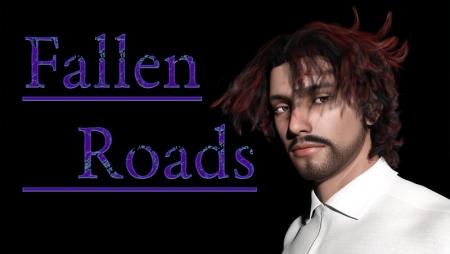 Fallen Roads 0.1 Game Walkthrough Free Download for PC